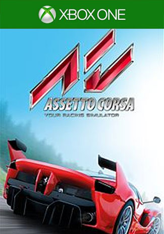 XBOX EU Assetto Corsa (Xbox One Download Code/EU)
