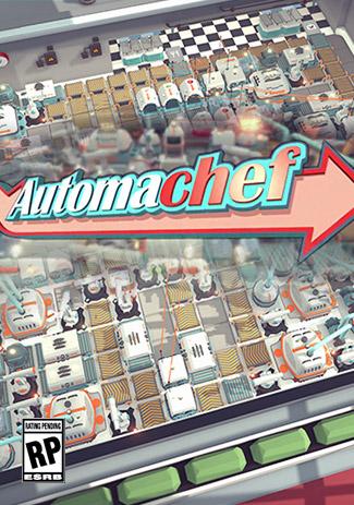 Official Automachef (PC)