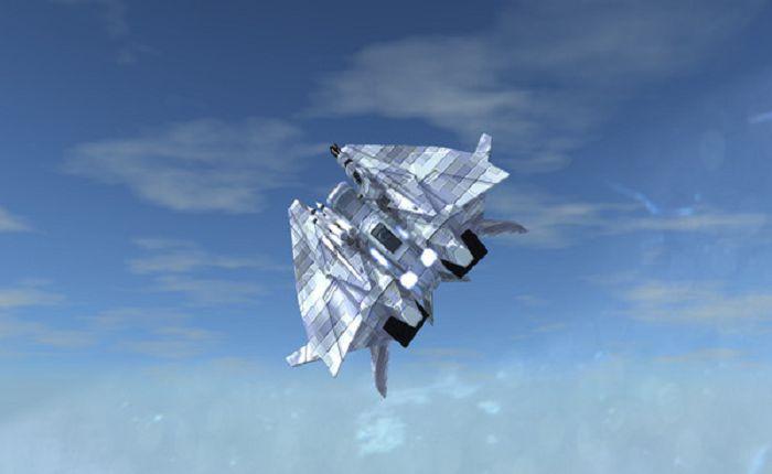 Official AX:EL - Air XenoDawn