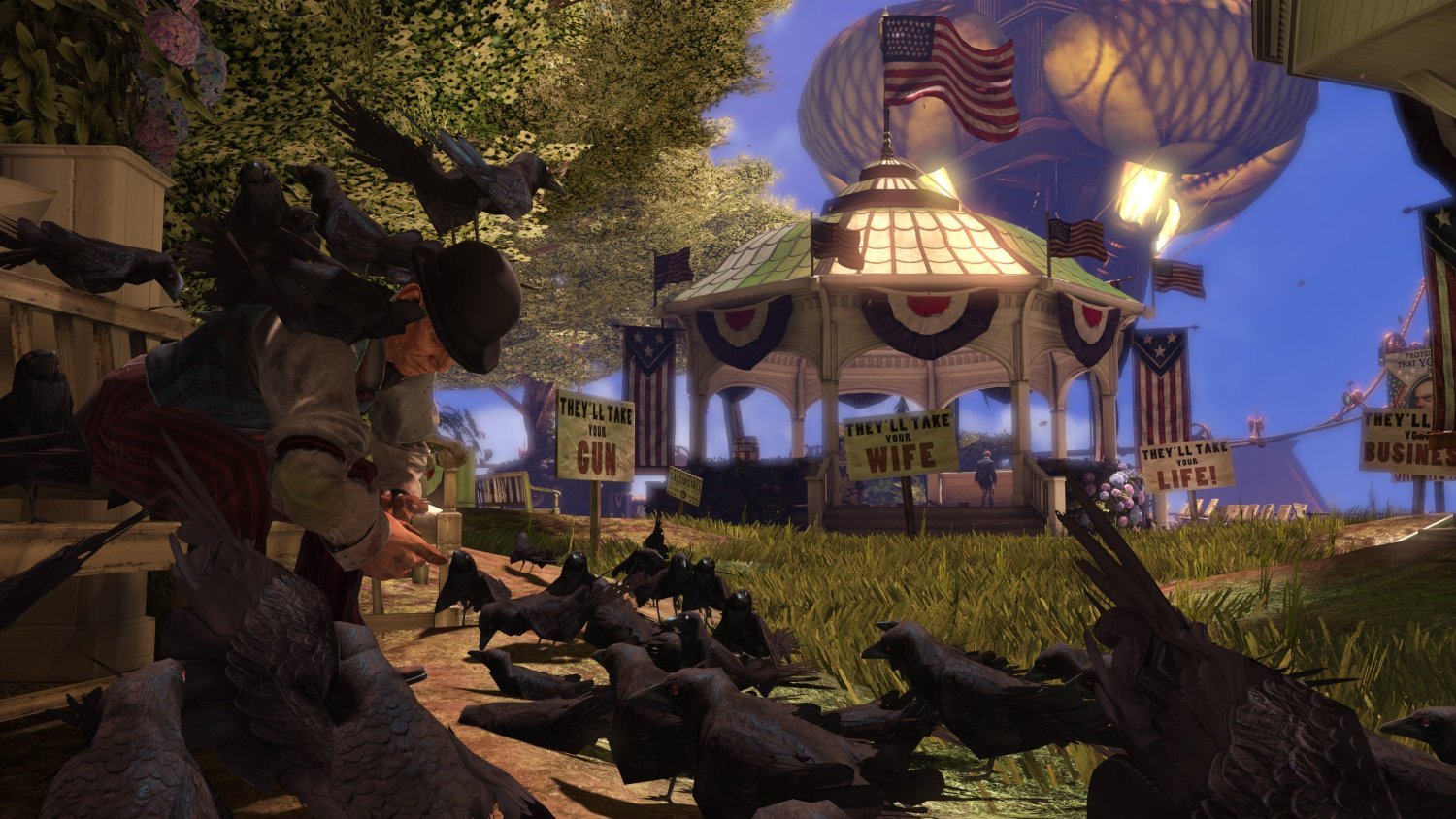 Official BioShock Infinite (PC)