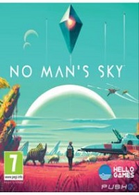 Official No Man's Sky (PC)