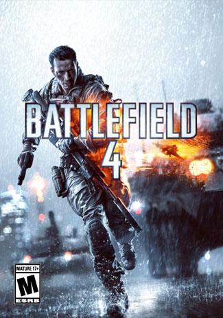 Official Battlefield 4 (PC)