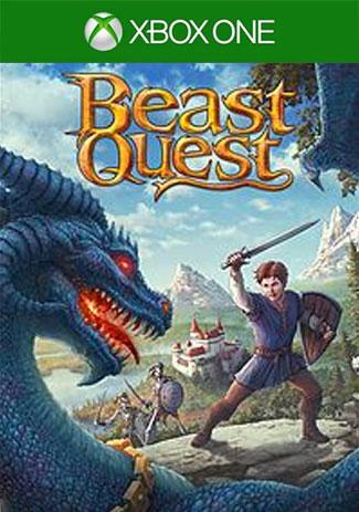 Official XBOX EU Beast Quest (Xbox One Download Code/EU)