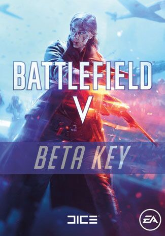 Official Battlefield V Beta Key (PC)