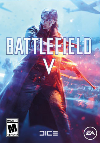 Official Battlefield V (PC)