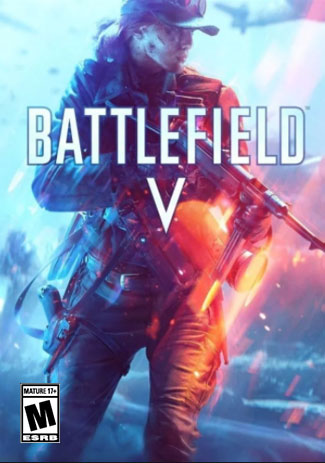 Official Battlefield V (PC/EN)
