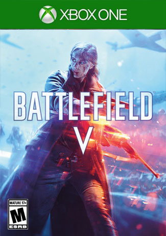 Battlefield V Standard Edition (Xbox One Download Code)