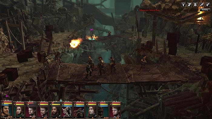 Official Blackguards 2 (PC)