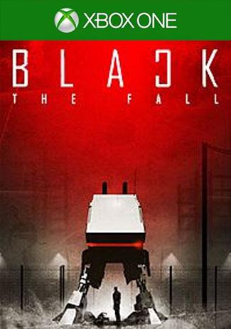 Official XBOX EU Black The Fall (Xbox One Download Code/EU)