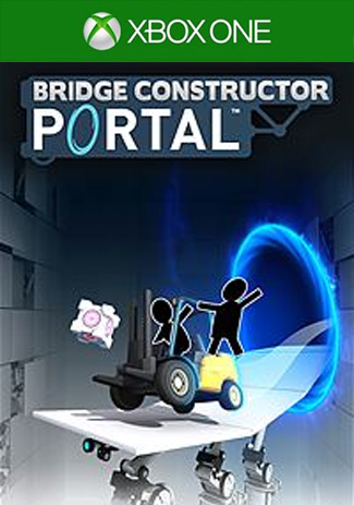 Official Xbox One Bridge Constructor Portal (Xbox One Download Code/EU)