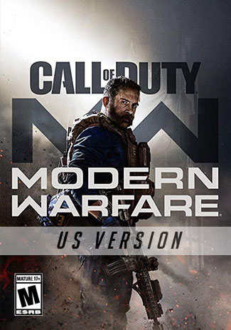 Official Call of Duty: Modern Warfare (PC/US)