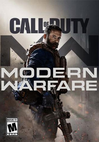 Official Call of Duty: Modern Warfare (PC/EU)