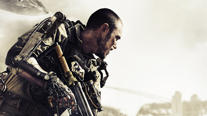 Official Call of Duty: Advanced Warfare + Season Pass
