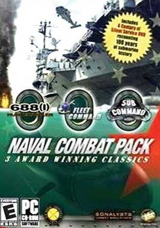 Official Classic Naval Combat Pack (PC)