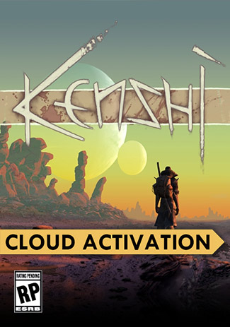 Official Kenshi (PC/Cloud Activation)