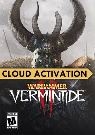 Warhammer: Vermintide 2 (PC/Cloud Activation)