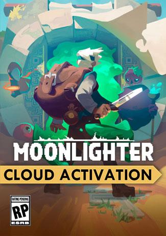 Moonlighter (PC/Mac/Cloud Activation)