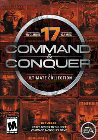 Command & Conquer - The Ultimate Collection (PC)