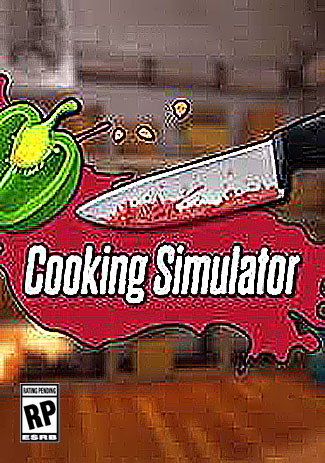 Official Cooking Simulator (PC/EU)