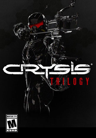 Crysis Trilogy (PC)
