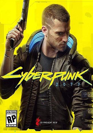 Cyberpunk 2077 (PC/EU)