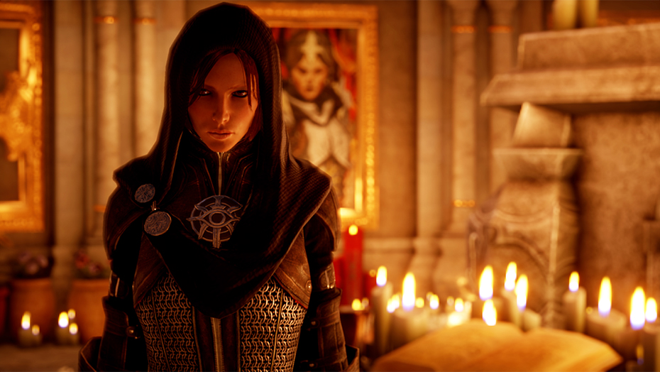 Official Dragon Age 3 - Flames of the Inquisition Arsenal DLC (PC)