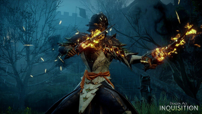 Official Dragon Age: Inquisition EN Version (PC)