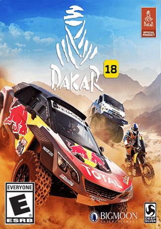 Official Dakar 18 - Day One Edition (PC/EU)