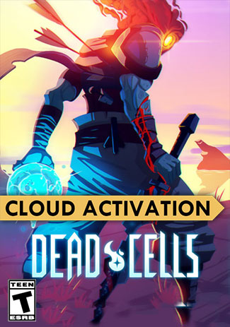 Official Dead Cells (PC/Mac/Cloud Activation)