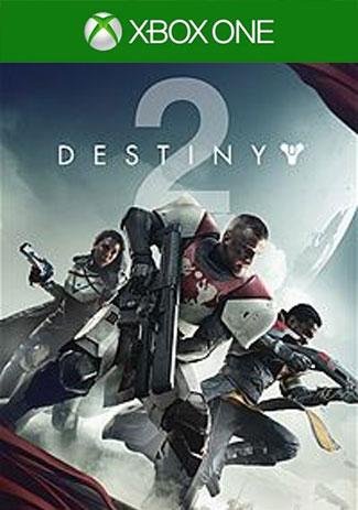 Xbox One Destiny 2 (Xbox One Download Code/EU)