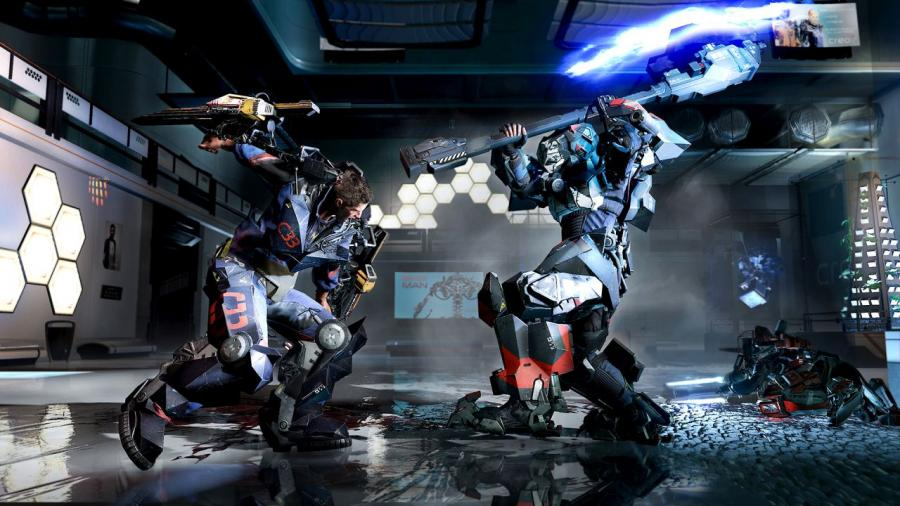 Official The Surge (PC)