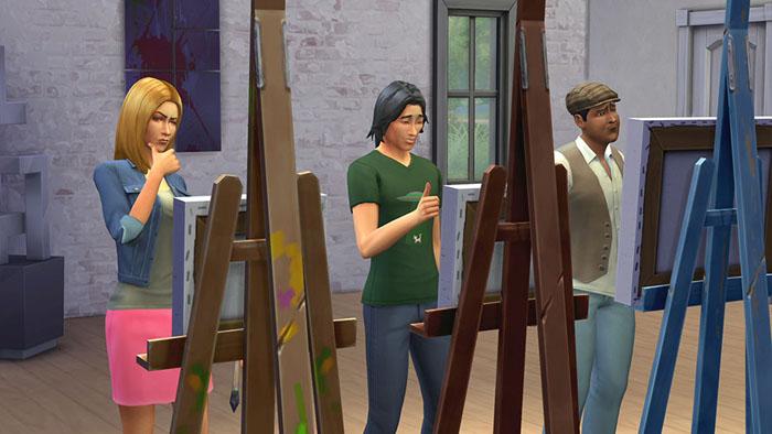 The Sims 4 - Digital Deluxe Edition (Premium Edition) (PC)