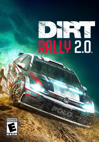 Official DiRT Rally 2.0 - Day One Edition (PC/EU)