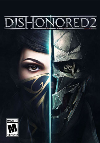 Official Dishonored 2 (PC)