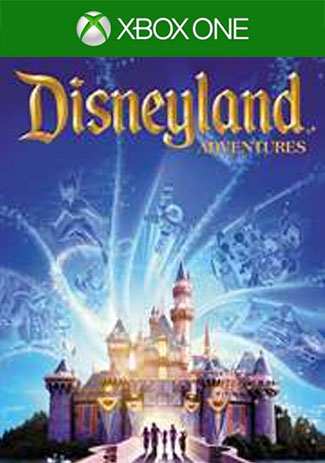 XBOX EU Disneyland Adventures (Xbox One Download Code/EU)