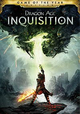 Official Dragon Age Inquisition - Game of the Year Edition (PC)