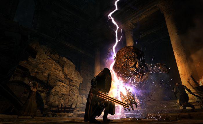 Official Dragon's Dogma - Dark Arisen