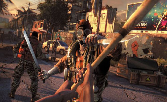 Dying Light - The Following Expansion (PC)