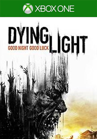 Xbox One Dying Light (Xbox One Download Code/US)