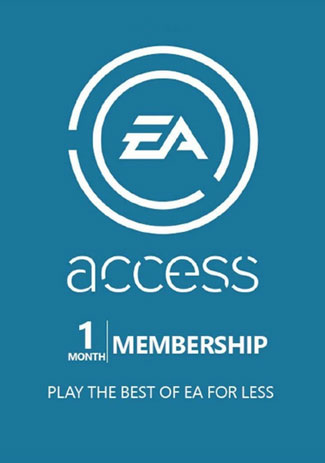 EA Access - 1 Month Subscription (PC)