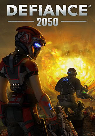 Official Defiance 2050 (PC)