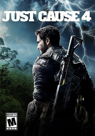Official Just Cause 4 (PC)