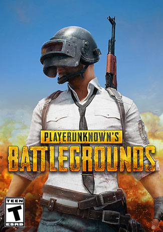 Official PLAYERUNKNOWN'S BATTLEGROUNDS (PC/RU)