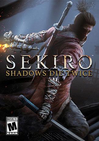 Official Sekiro: Shadows Die Twice (PC/EU)