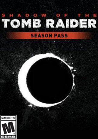 Official Shadow of the Tomb Raider Season Pass (PC)
