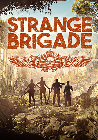 Official Strange Brigade (PC)