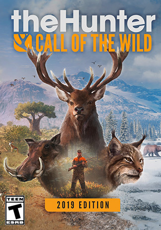 theHunter: Call of the Wild - 2019 Edition (PC)