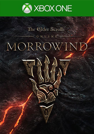Official The Elder Scrolls Online Morrowind (Xbox One Download Code)