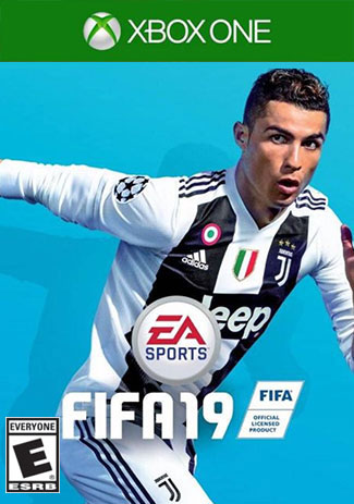 FIFA 19 Standard Edition (Xbox One Download Code)