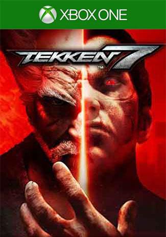 Tekken 7 (Xbox One Download Code)